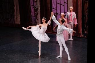 世界で活躍するダンサーが来日 名作・名場面を集めた特別公演