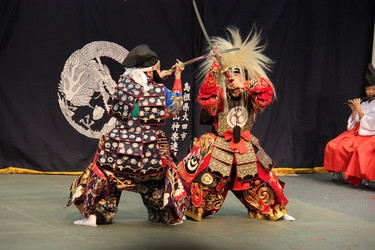 浜田の歴史文化や食を楽しめる 企画盛りだくさんのふるさとフェア
