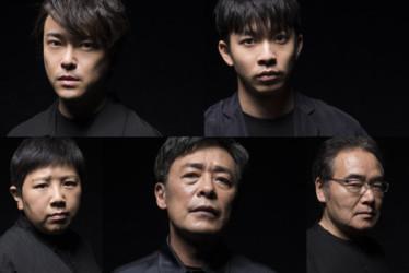 勝地涼と仲野太賀を主演に迎え 「いのち」「友情」を描く人間ドラマ